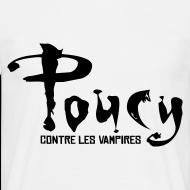 Motif ~ Poucy contre les vampires