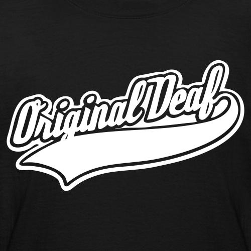 Original Deaf