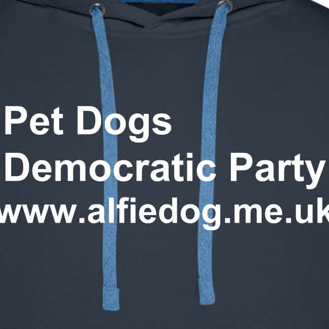 Pet Dogs Democratic Party