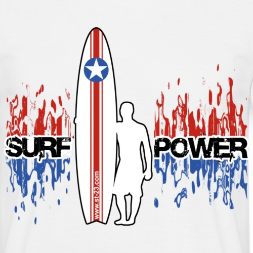 surfing USA