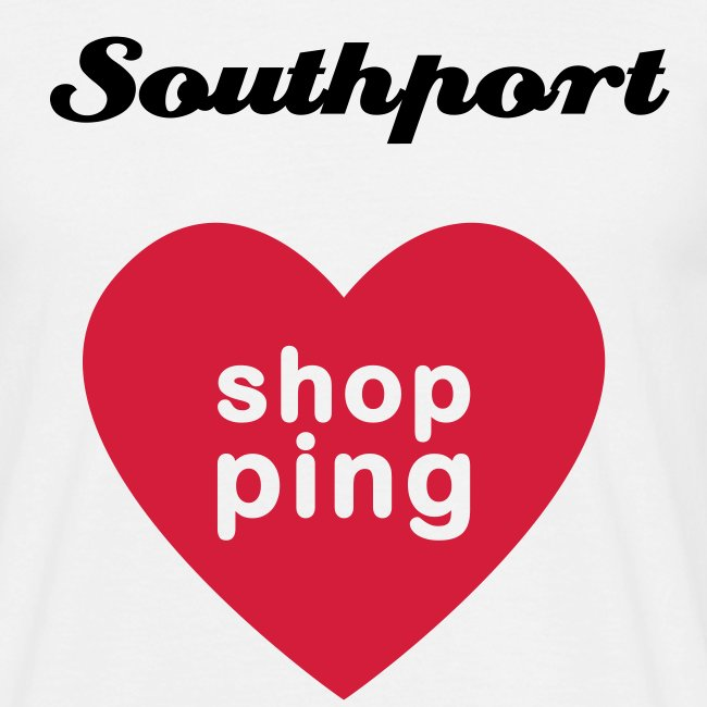 Southport Shopping