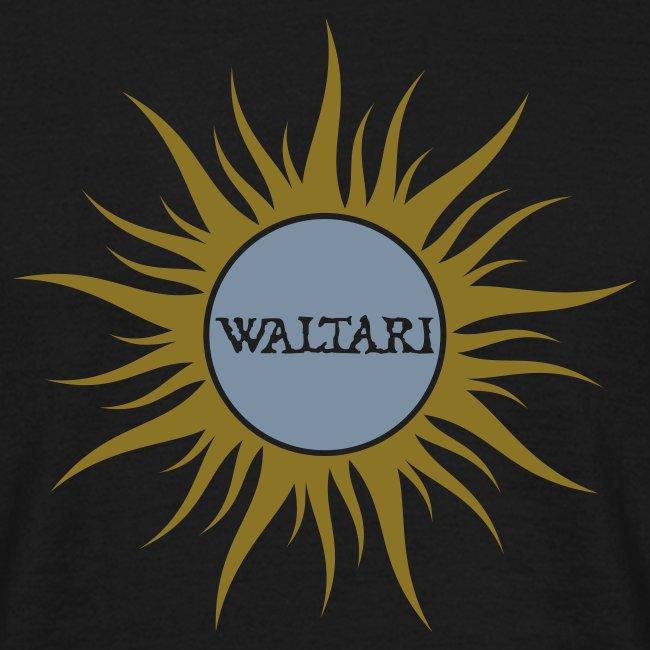 Waltari SUN 2007 metal
