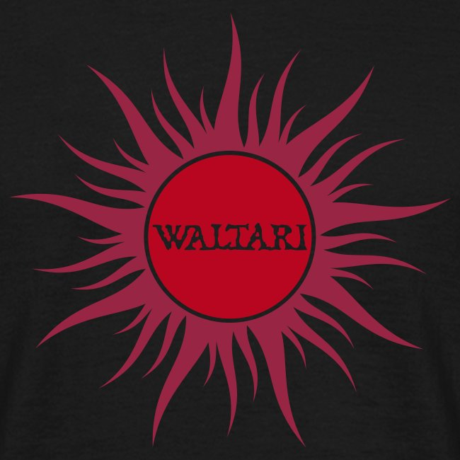 Waltari SUN 2007 red/darkred