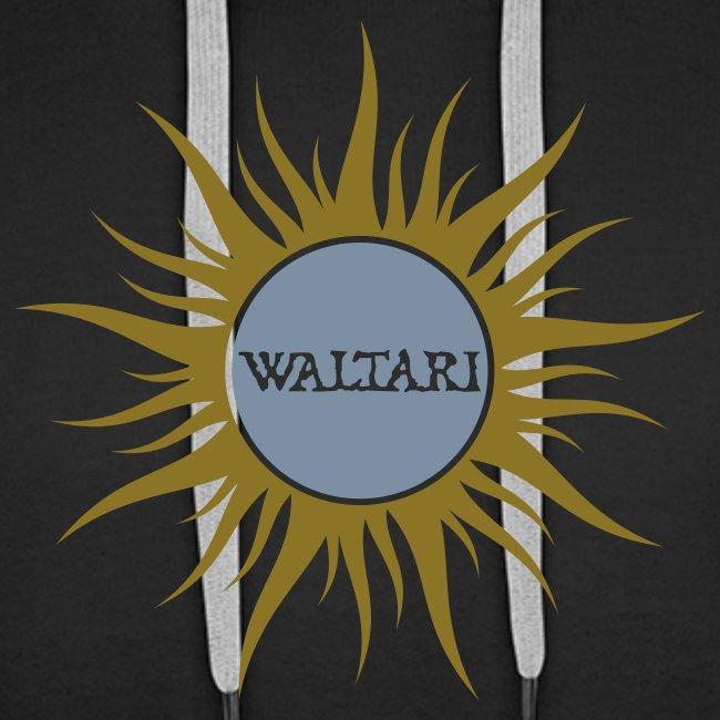 Waltari SUN 2007 metal Hoodie
