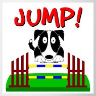 Design ~ Jump! Mug