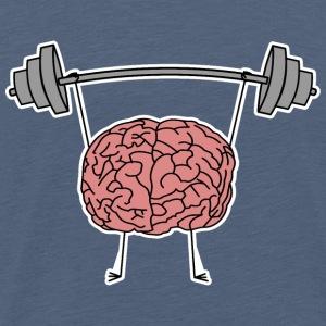I Train My Brain