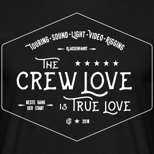Crewlove Vintage