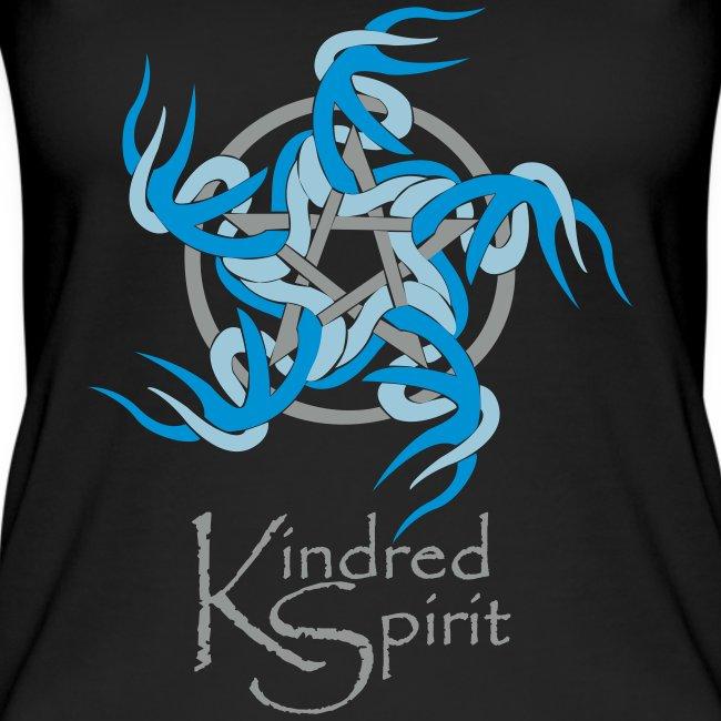 Women's vest - Kindred Spirit Band