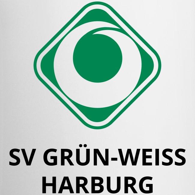 SV Grün-Weiss Harburg Tasse - Standard Cup