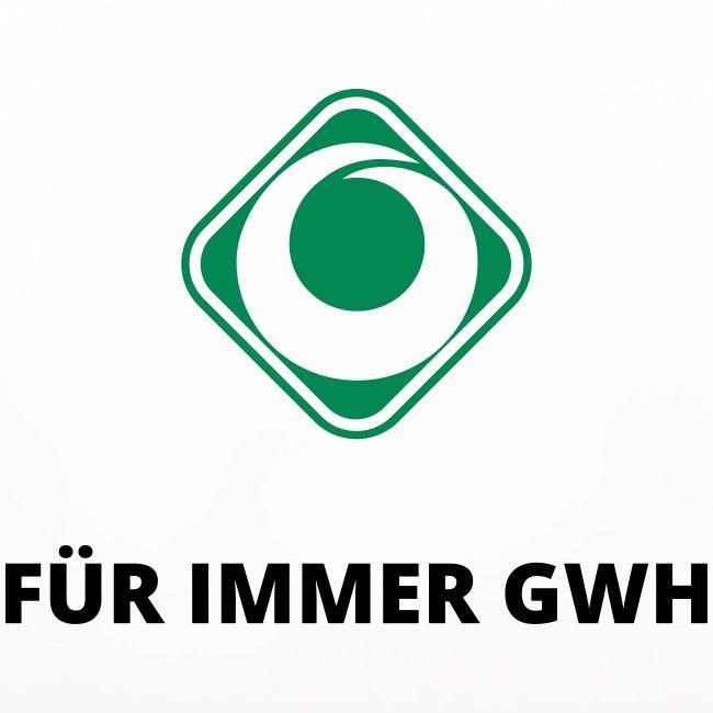 SV Grün-Weiss Harburg Untersetzer - Standard Plate