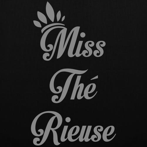 MissThéRieuse