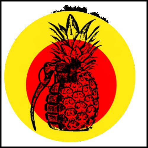 Ananasgranate