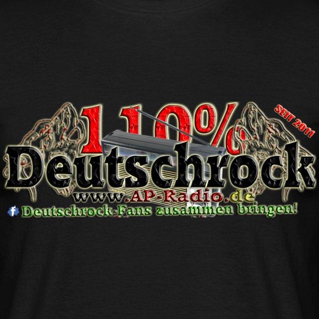 AP-Radio - Deutschrock Fans - Zusammen bringen!