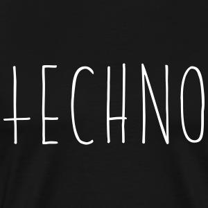 Techno Hand Text 1f1