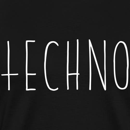 Einfach nur Techno 1f