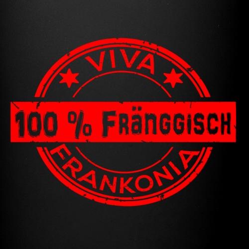 100 Prozent fränggisch