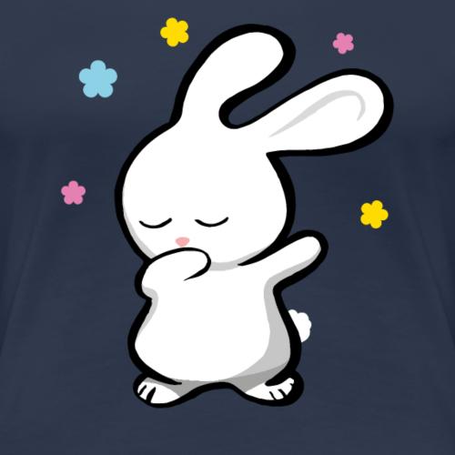 Dabbing Bunny