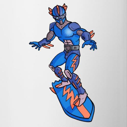 Manga Power Surfer 1