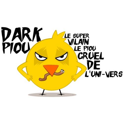 Dark Piou