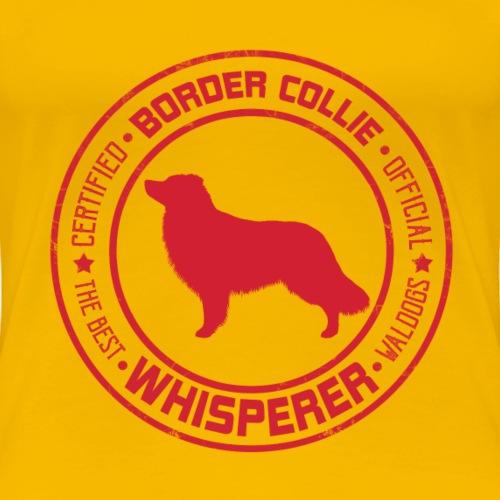 BC Whisperer III