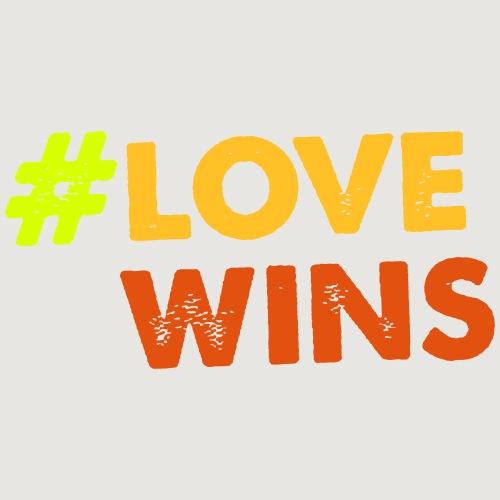# Love Wins