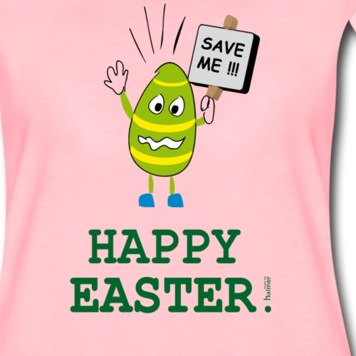 Save Me Easter Egg: Ostern