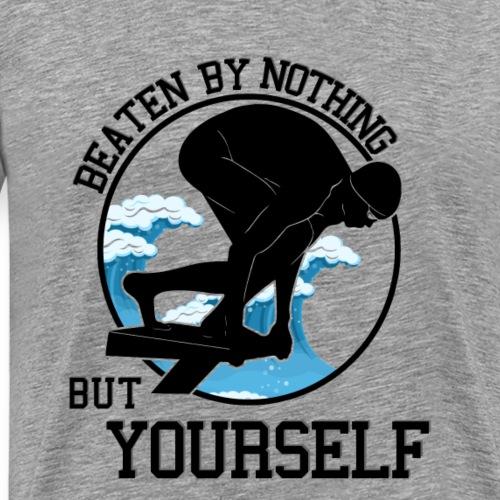 Schwimmen Motivation