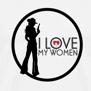 love my women