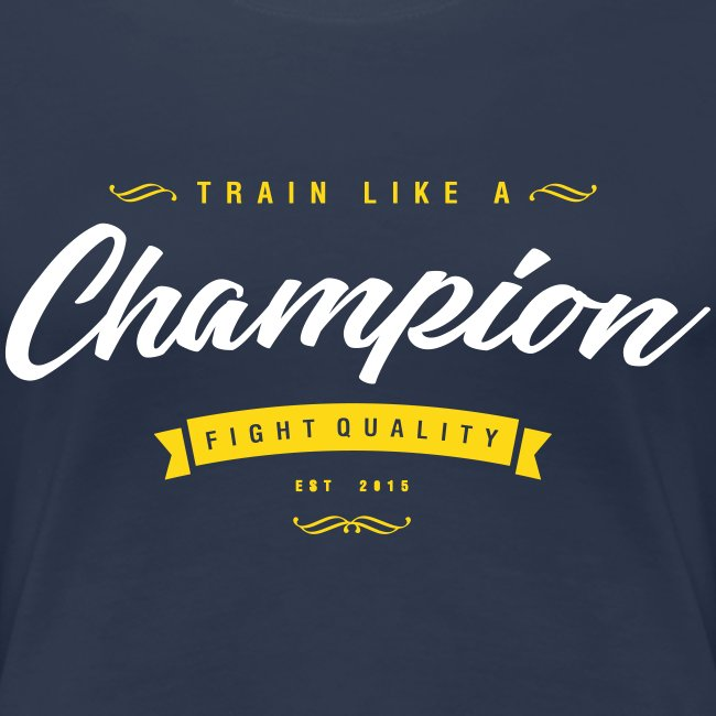Womens Champion T-Shirt