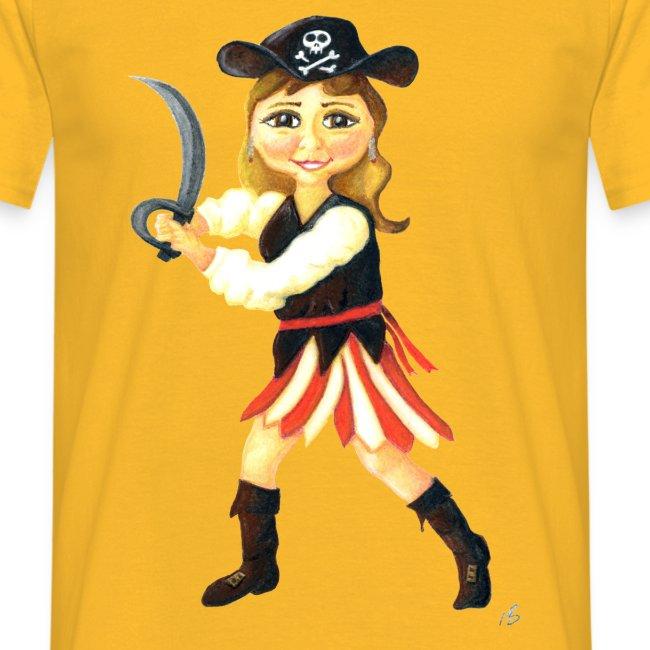 Pirate Girl / Woman
