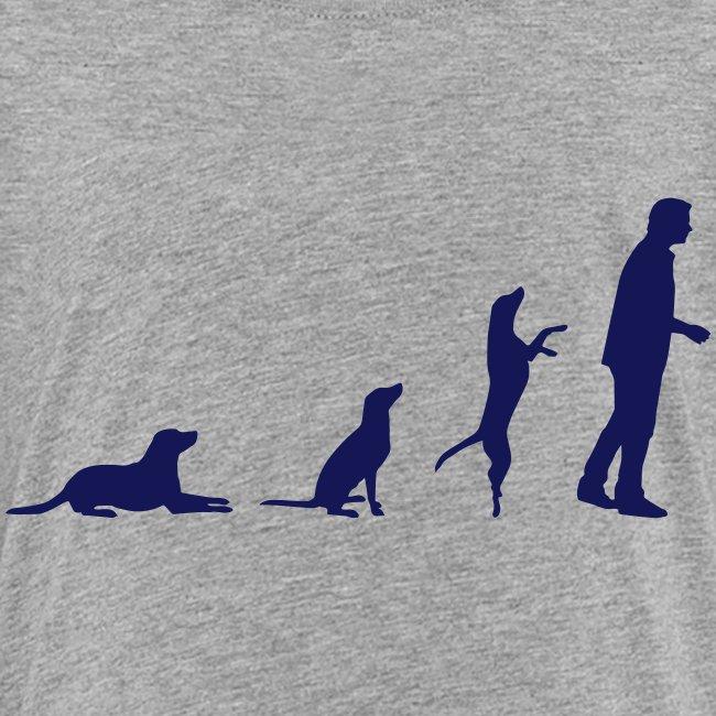 Neu! Teenager T-Shirt - Evolution