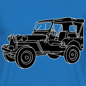 Geländewagen SUV 2