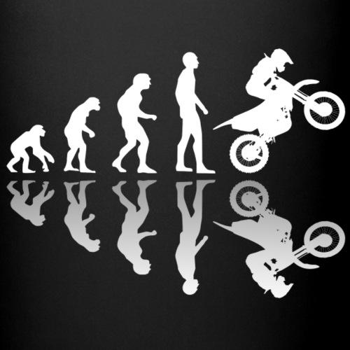 Evolution Motorrad Biker