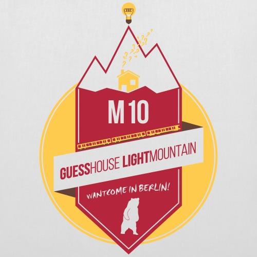 U-Bhf GuessHouse LightMt