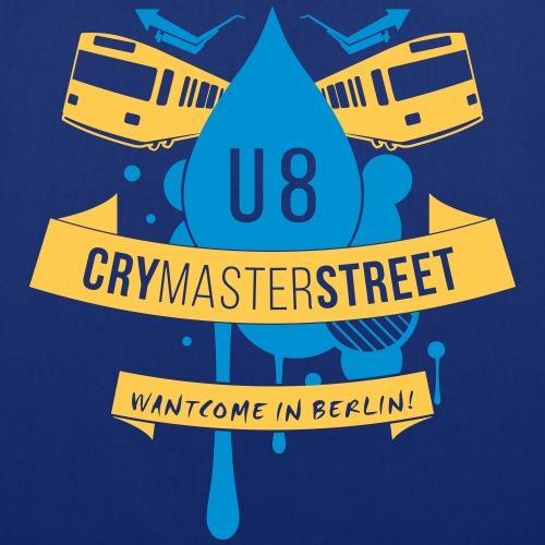 U-Bhf CryMasterStreet