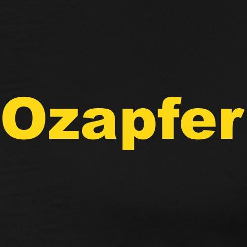 Ozapfer