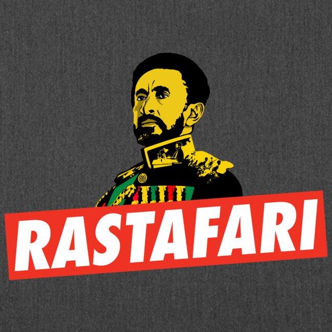 Rastafai - Haile Selassie I - HIM - Jah - Reggae Shopping Bag