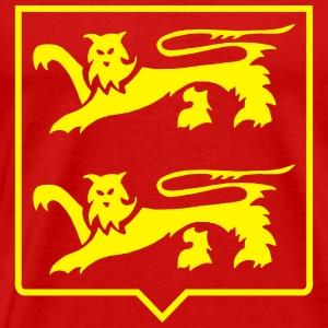 lions de Normandie