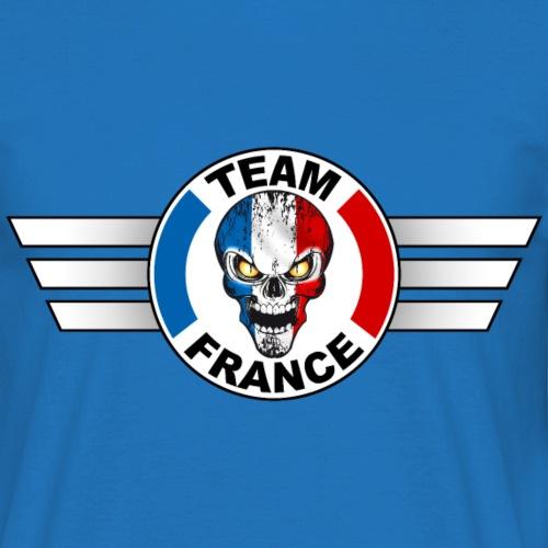 France skull team 2