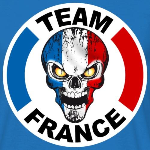 France skull team