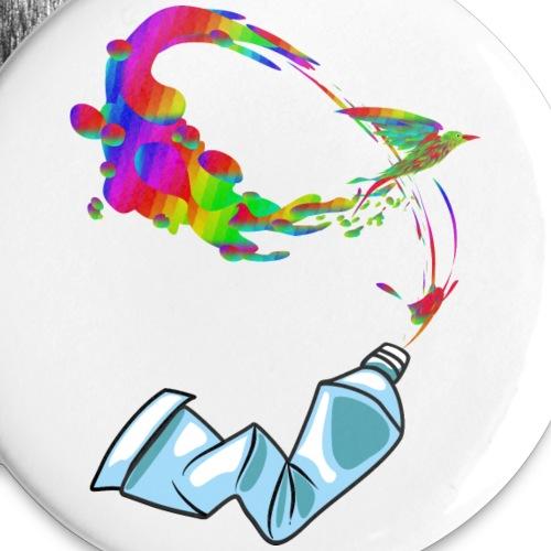 Kreativität aus der Tube