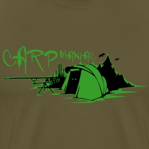 CarpManiac