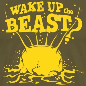 wake up the beast