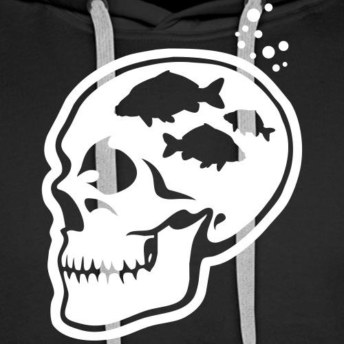 Fischkopf – Karpfen