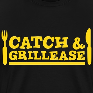 catch & grillease