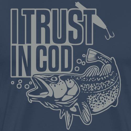 I trust in cod