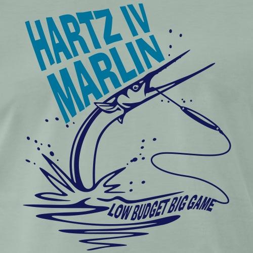 Hartz IV Marlin