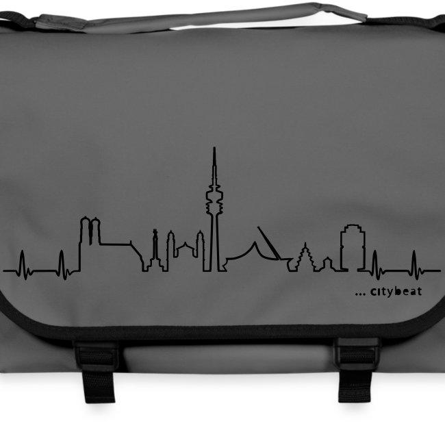 Citybeat München Tasche
