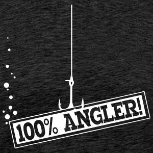100 % Angler