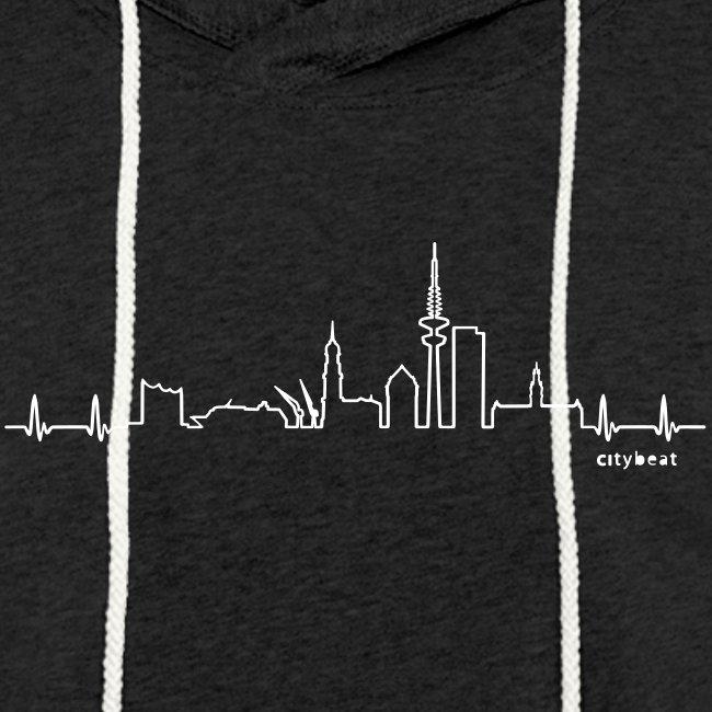 Citybeat Hamburg Kapuzensweatshirt